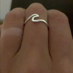 Wave Ring Brand new
